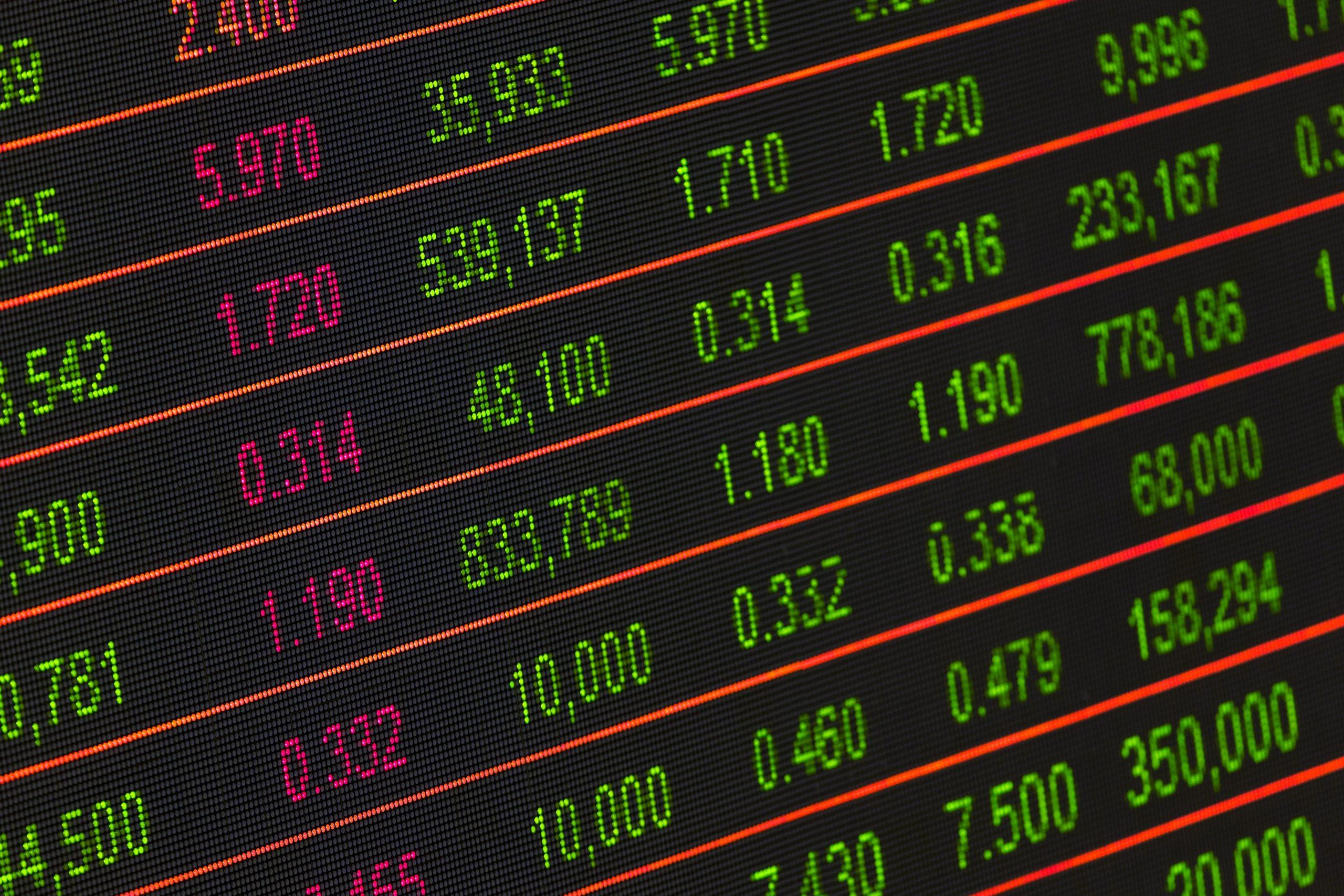 Beginnen met beleggen: hoe kies je een broker uit?